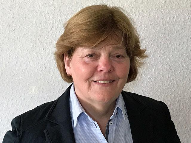 Ellen Wappenschmidt-Krommus