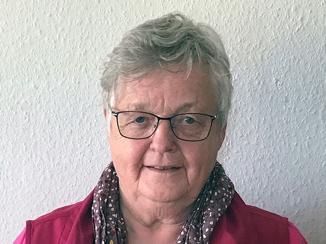 Renate Erhart