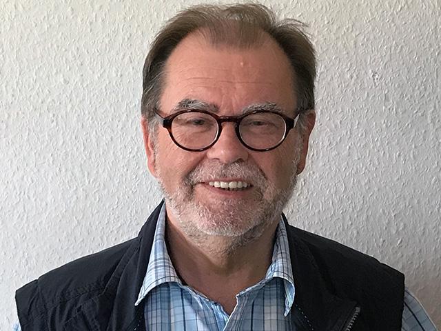 Harald Lieske