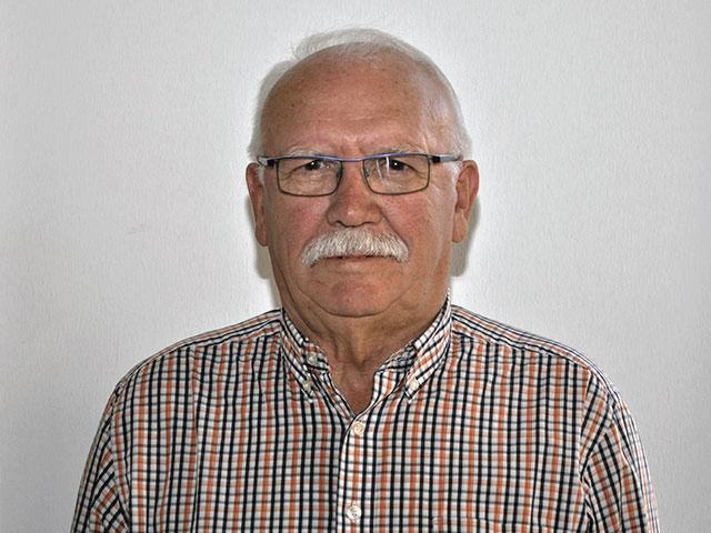 Hubert Indenhuck