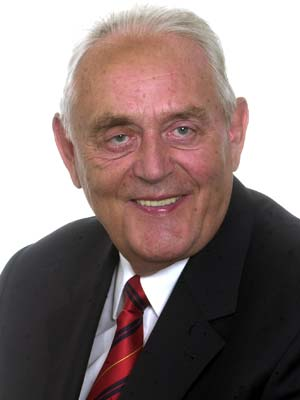Dr. Hans-Ulrich Klose