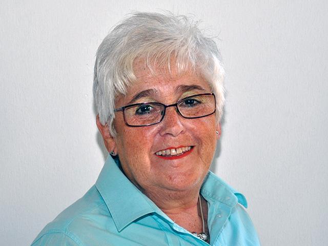 Marlene Hülser