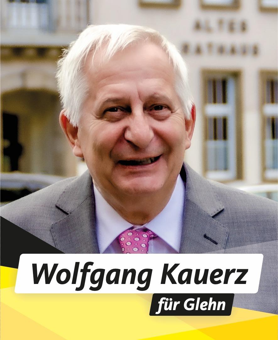 Wolfgang Kauerz