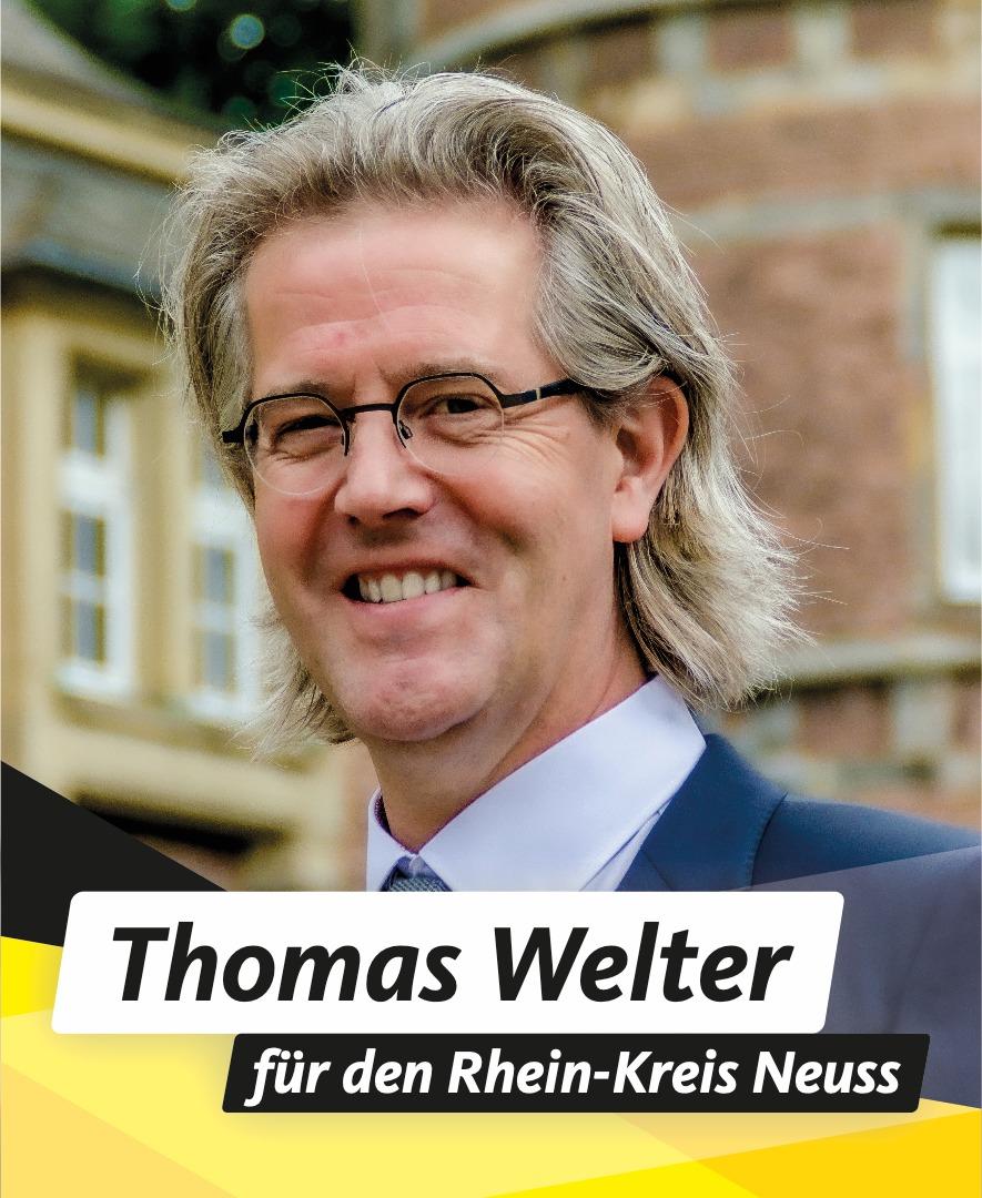 Thomas Welter