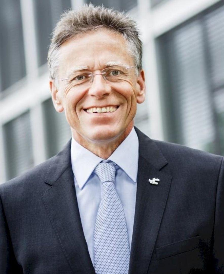 Hans-Jürgen Petrauschke